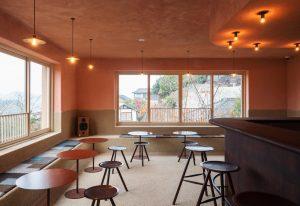 Cafe & BarAtmosphere